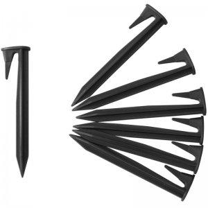 Speciální plastové kolíky (90 kusů) k robotické sekačce AL-KO Robolinho 119461