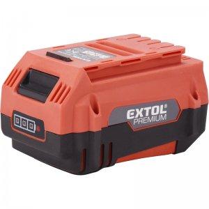 Akumulátor 25,2V, Li-ion, 4Ah EXTOL PREMIUM  8895630B