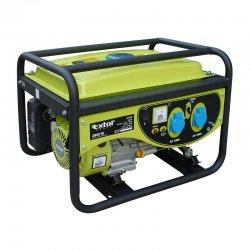 Benzínová elektrocentrála 6,5HP/2,8 kW EXTOL CRAFT 421028