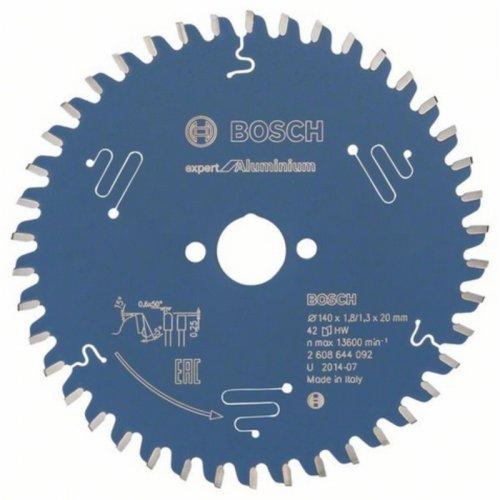 Pilový kotouč Expert for Aluminium 180 x 30 x 2,6 mm, 56 Bosch 2608644097
