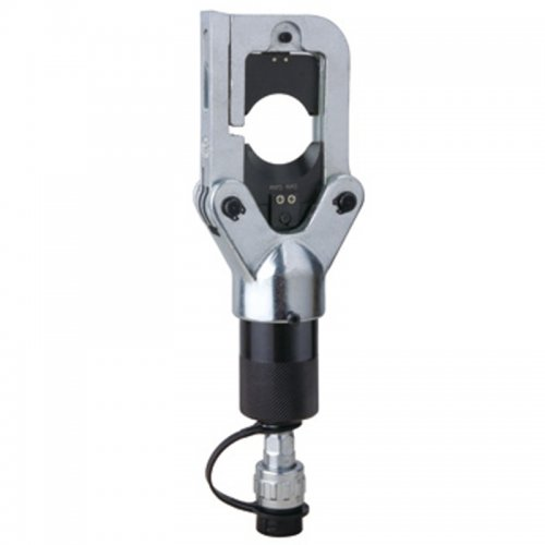 Multifunkční nástroj pro lisování, stříhání a děrování ZUPPER FHT-60UNV