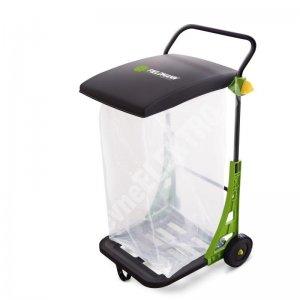 Zahradní odpadový vozík FIELDMANN FZO 4001