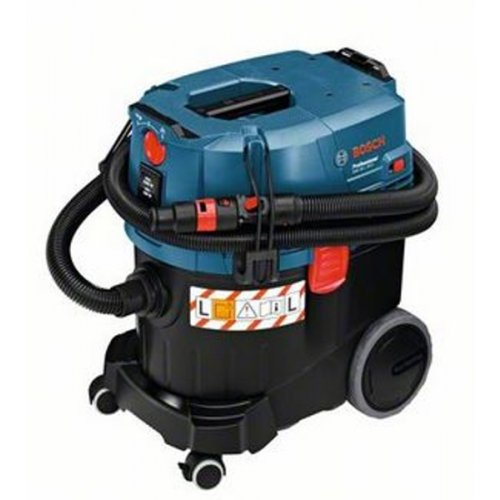 Vysavač na suché a mokré vysávání BOSCH GAS 35 L SFC+ Professional