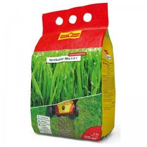 Organické minerální hnojivo 4 kg Wolf-Garten VERTIKUTAČNÍ MIX 4-1