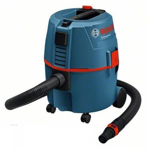 Vysavač na suché a mokré vysávání Bosch GAS 20 L SFC Professional