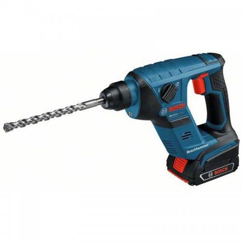 Aku vrtací kladivo bez aku Bosch GBH 18 V-LI Compact Professional