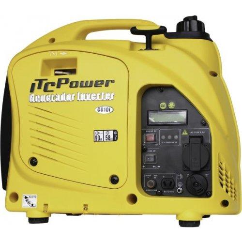 Invertorová elektrocentrála ITC POWER GG10i