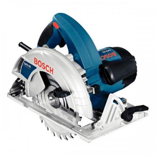 Okružní elektrická pila Bosch GKS 65 Professional 0.601.667.001