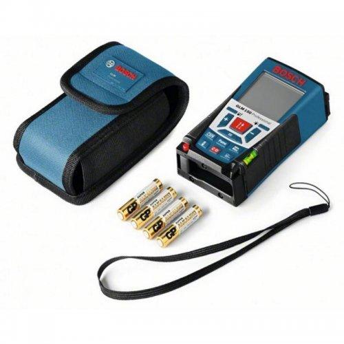 Laserový dálkoměr Bosch GLM 150 Professional