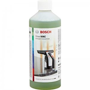 Čisticí prostředek 500ml pro Bosch GlassVAC F016800568