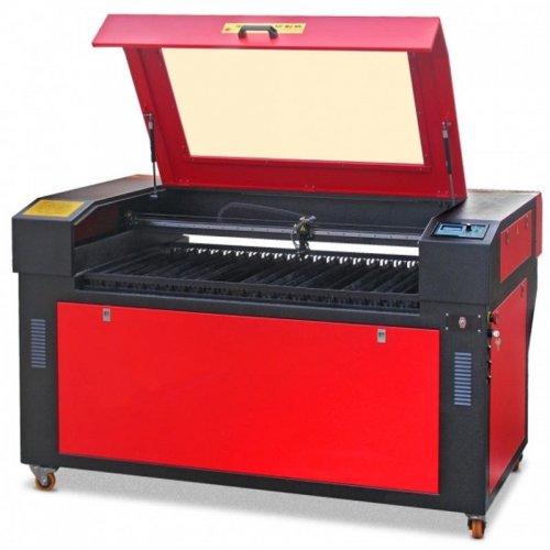 Gravírovací a řezací laser Numco C 1290