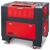 Gravírovací a řezací CO2 laser Numco E 4060
