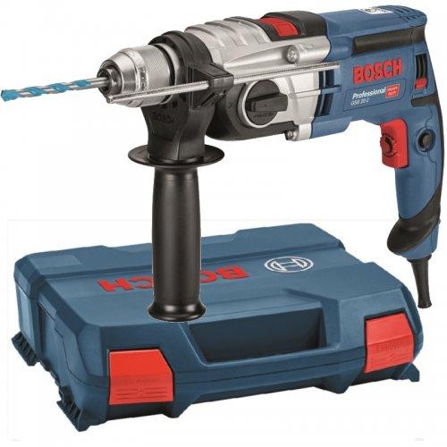 Příklepová vrtačka Bosch GSB 20-2 Professional 0.601.17B.400