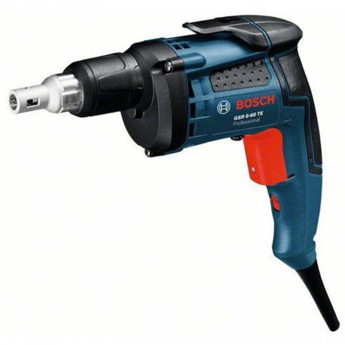 Šroubovák Bosch GSR 6-60 TE Professional