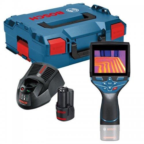 Termokamera Bosch GTC 400 C Professional