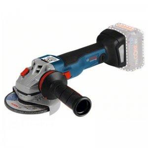 Aku úhlová bruska X-LOCK 18V bez aku Bosch GWX 18V-10 C Professional 0.601.7BO.200
