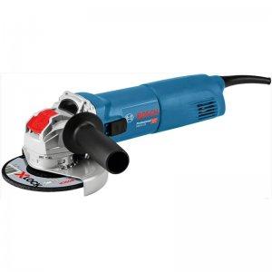 Úhlová bruska X-LOCK Bosch GWX 14-125 Professional 0.601.7B7.000