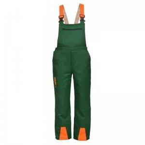 Profesionální ochranné kalhoty vel.XXL HECHT 900120