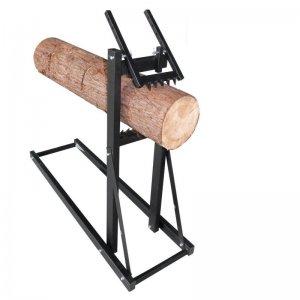 Stojan na řezání dřeva HECHT 901