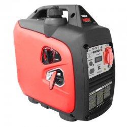 Invertorový generátor HECHT IG 2201