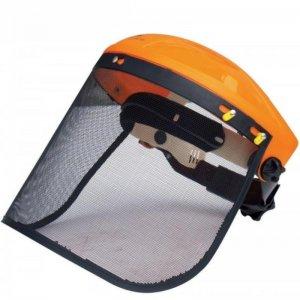 Ochranný přední štít CE HECHT 900101