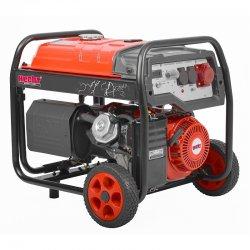 Třífázový generátor elektřiny HECHT GG 10000