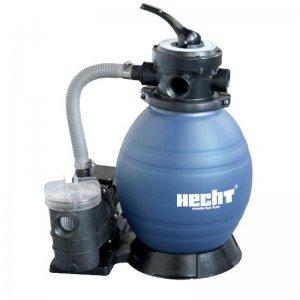 Písková filtrace s předfiltrací HECHT 302112