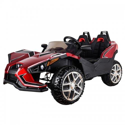 Dětské autíčko HECHT 58888 Red