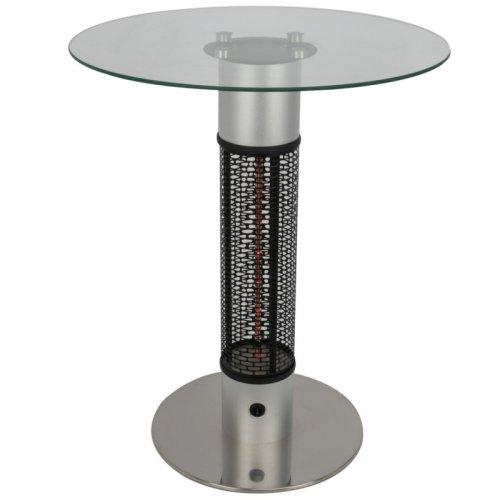 Elektrický stolový ohřívač HECHT 3215