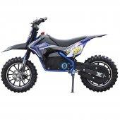 Aku terénní minimotorka HECHT 54502