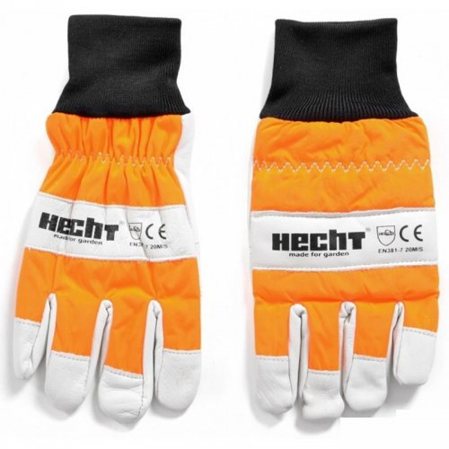Pracovní rukavice velikost M HECHT 900107