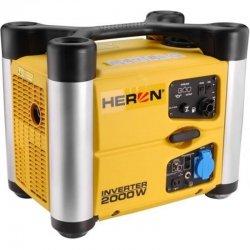 Digitální invertorová elektrocentrála HERON DG 20 SP