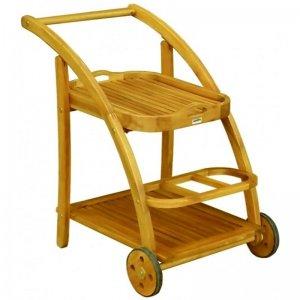 Servírovací stolek HECHT S TROLLEY