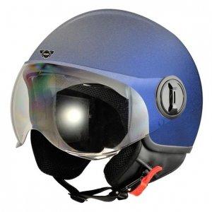 Přilba pro skútr a motocykl HECHT 52631 XS