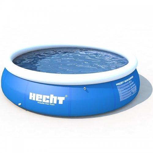 Bazén nadzemní 300cm s konstrukcí HECHT 3276 BLUESEA