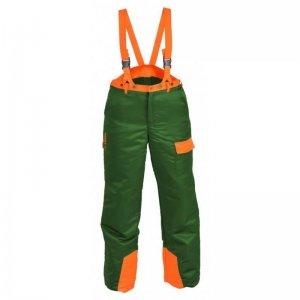 Profesionální ochranné kalhoty vel.L HECHT 900121