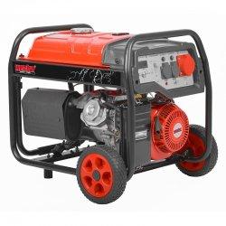 Třífázový generátor elektřiny HECHT GG 8000