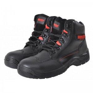 Pracovní ochranná obuv vel. 45 HECHT 900507