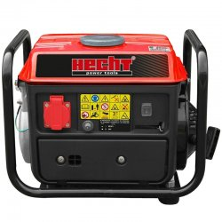 Benzínová generátor HECHT GG 950 DC