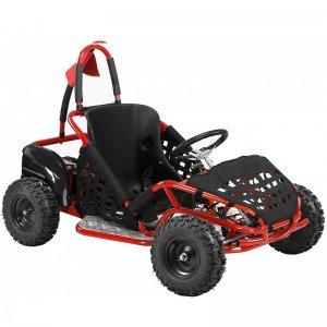 Akumulátorová buggy HECHT 54812 RED
