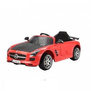 Dětské autíčko HECHT Mercedes-Benz SLS-AMG Red