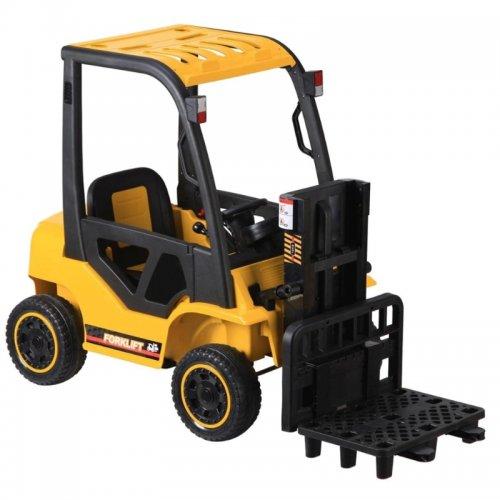 Vysokozdvižný vozík HECHT 52108 YELLOW