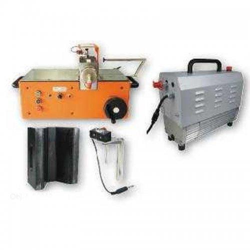Ohýbání a děrování pásovin-sestava č.1 ALFRA 03910