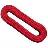 Jednoduché dynamické lano 40m červené SINGING ROCK ICON 9.3 DRY