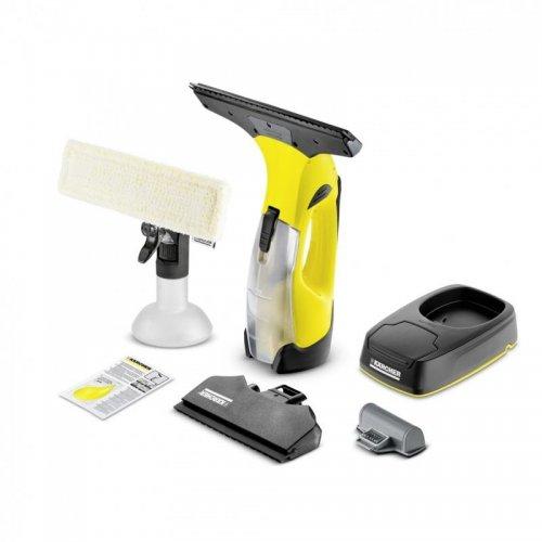 Aku stěrka Kärcher WV 5 Premium Non Stop Cleaning Kit 1.633-447.0