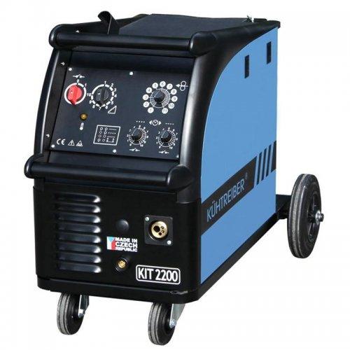 Svařovací stroj KÜHTREIBER KIT 2400 Standard