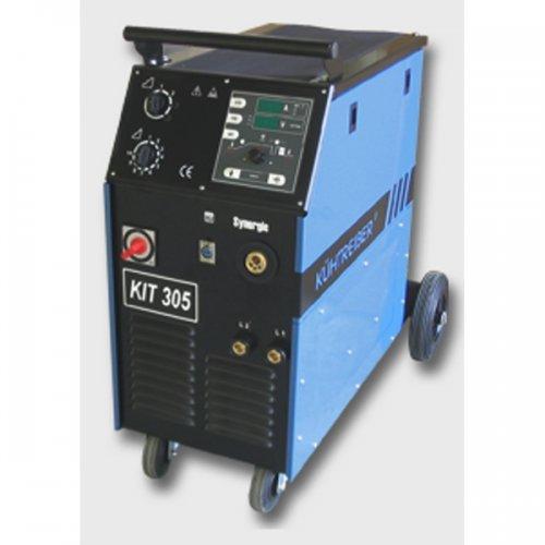 Svařovací stroj KÜHTREIBER KIT 305 STANDARD PLUS