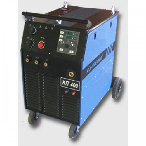Svařovací stroj KÜHTREIBER KIT 500 STANDARD PLUS