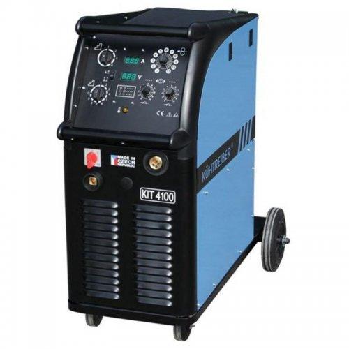 Svařovací stroj KÜHTREIBER KIT 3500 Standard