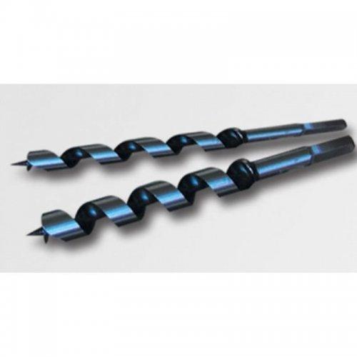 Hadovitý vrták do dřeva 6x450mm STAVTOOL KL274006/450